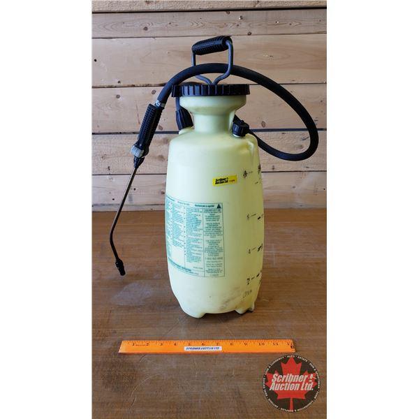 Lawn & Garden Sprayer 2gal (Used)