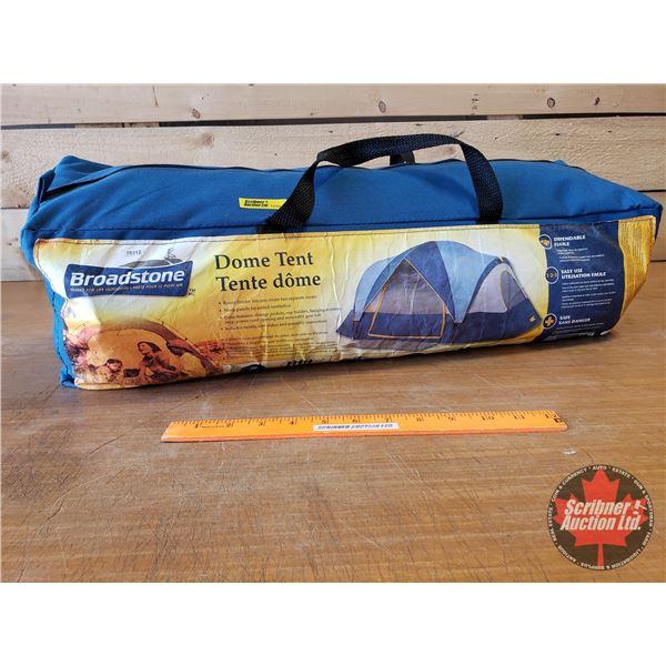 Broadstone 7 Person Dome Tent