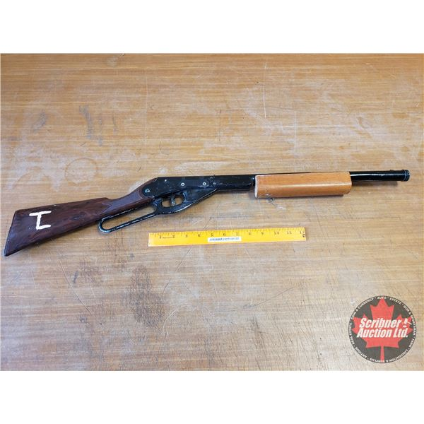 Daisy Scout Model 75 Lever Action Air Rifle