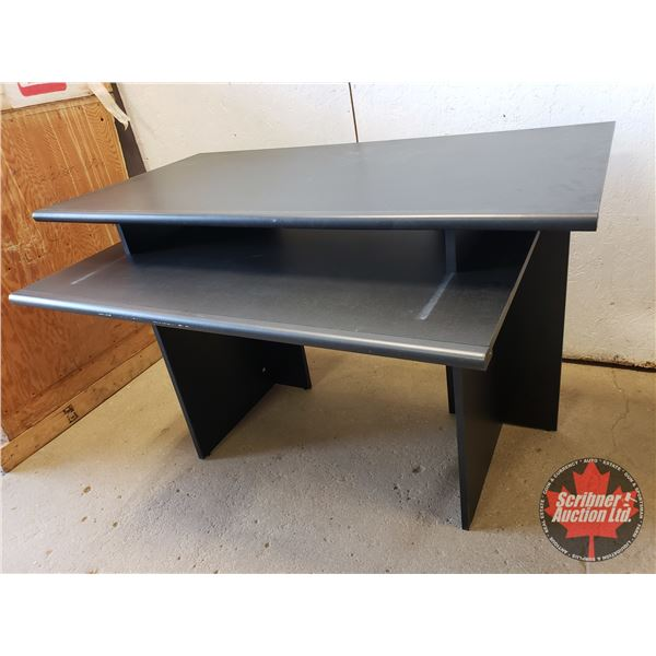 "Computer Desk (31""H x 48""W)"
