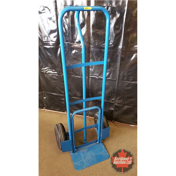 Dolly Mover - Blue - 2 Wheel
