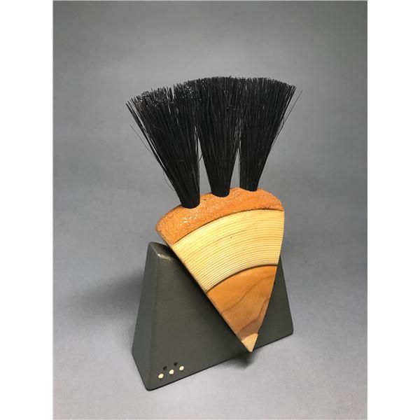 Betty Scarpino   Brush, 2021