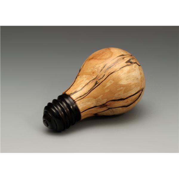 Joshua Salesin   Small Bulb Box, 2019