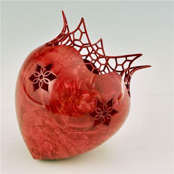Malcolm Zander   Heartform