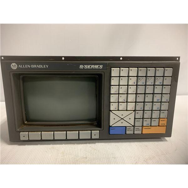 Allen-Bradley 9/Series Mono Operator Panel