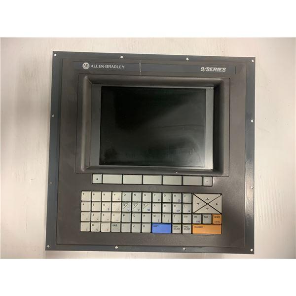 Allen-Bradley 9/Series Operator Panel