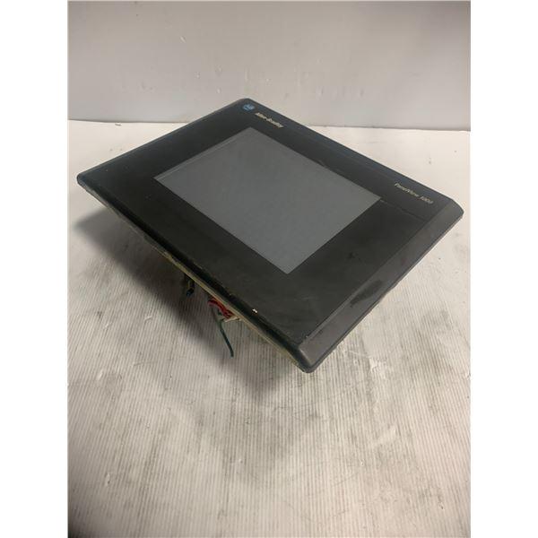 Allen-Bradley 2711-T10C1 PanelView 1000 Screen