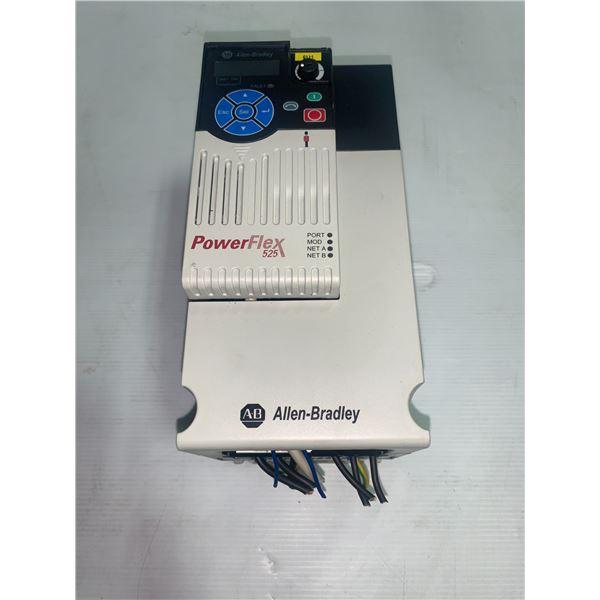 Allen-Bradley 25B-D013N114 Powerflex 525 Drive