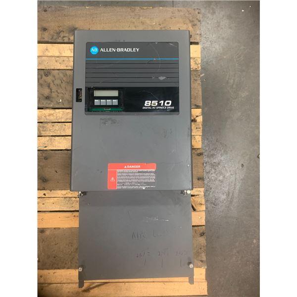 Allen-Bradley 8510A-A22-A2 8510 AC Spindle Controller
