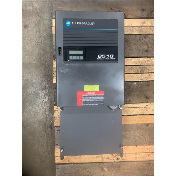 Allen-Bradley 8510A-A22-C2 8510 AC Spindle Controller