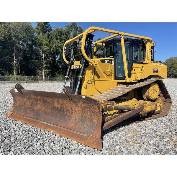 2012 CAT D6T XW Dozer / Crawler Tractor