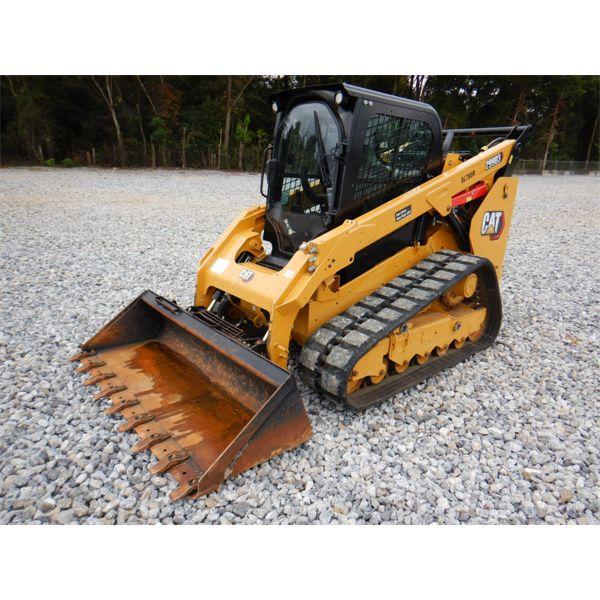 2020 CAT 299D3 Skid Steer Loader - Crawler