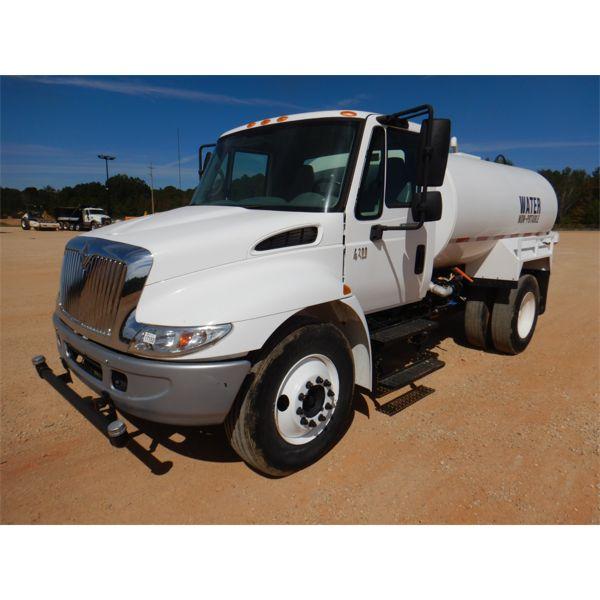 2007 INTERNATIONAL 4200 Water Truck