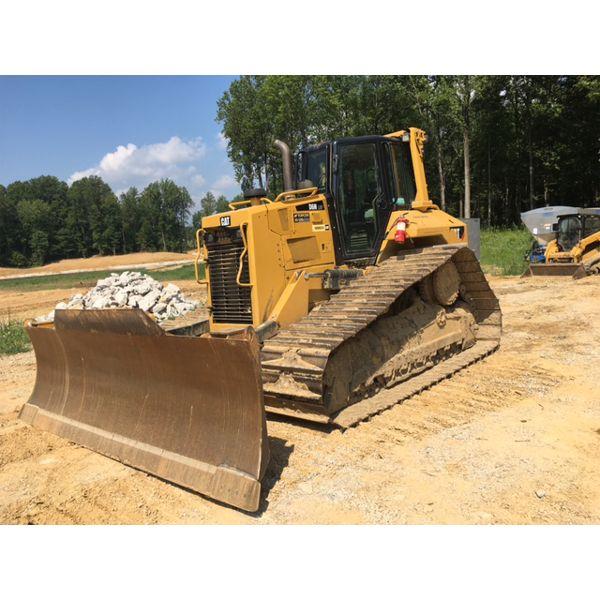 2016 CAT D6N LGP Dozer / Crawler Tractor
