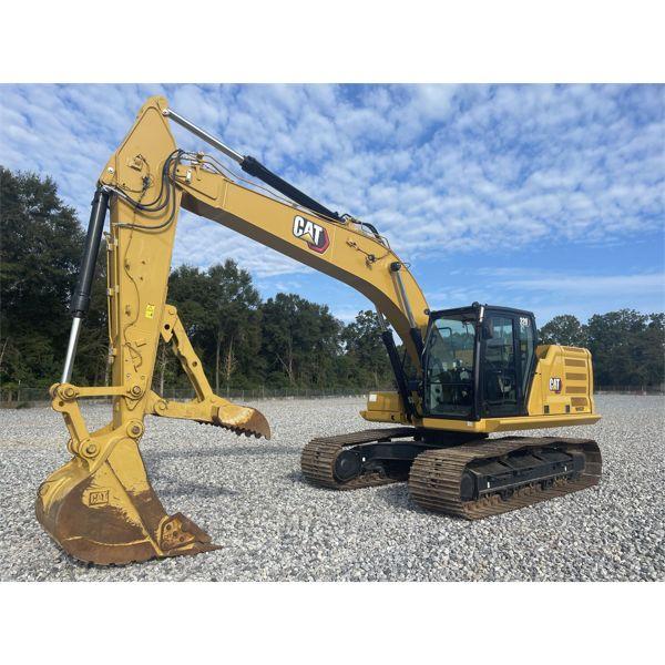 2020 CAT 320 Excavator