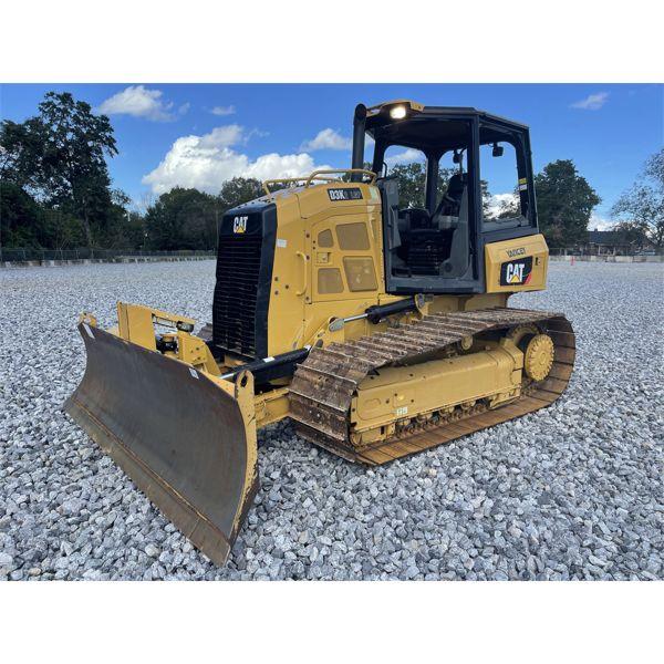 2017 CAT D3K2 LGP Dozer / Crawler Tractor