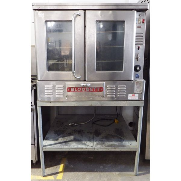 Used Blodgett Convection Oven