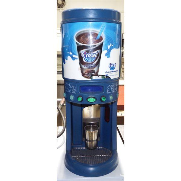Used - f'REAL Milkshake/Smoothie Blender - 15A, 120V