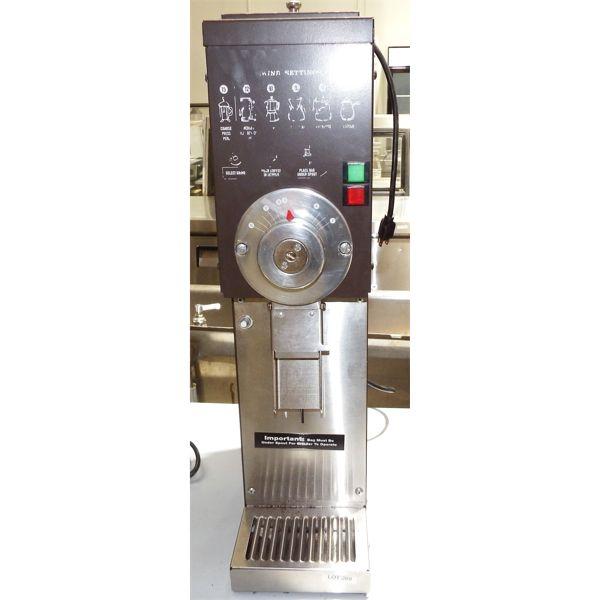 Used -GRINDMASTER 890 Retail Coffee Grinder