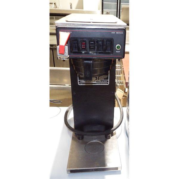 Used - Bunn Coffee Machine