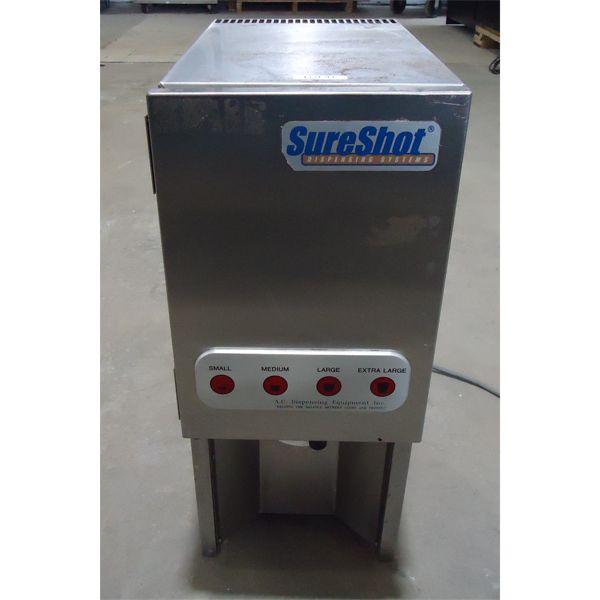 Used - Sureshot Dispenser System