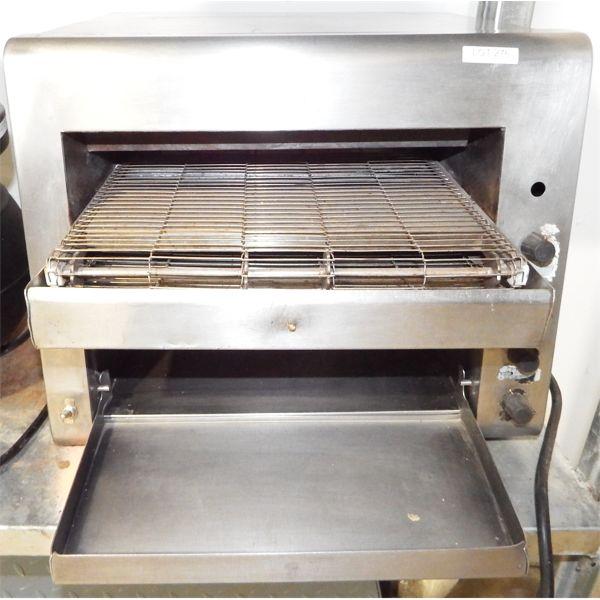 Used - Holman Conveyer Toaster (Untested)