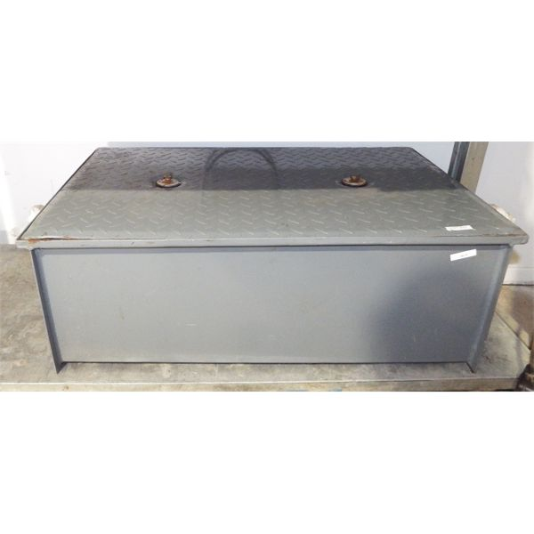 Used - Metal Grease Trap