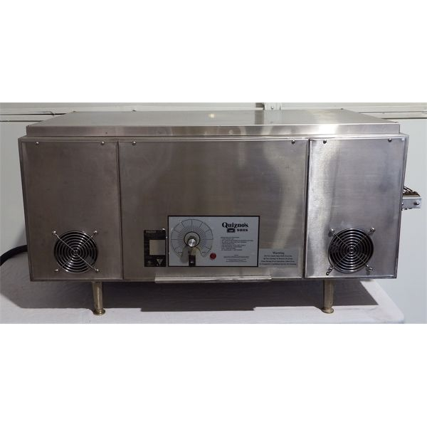 Used - Holman Conveyor Toaster