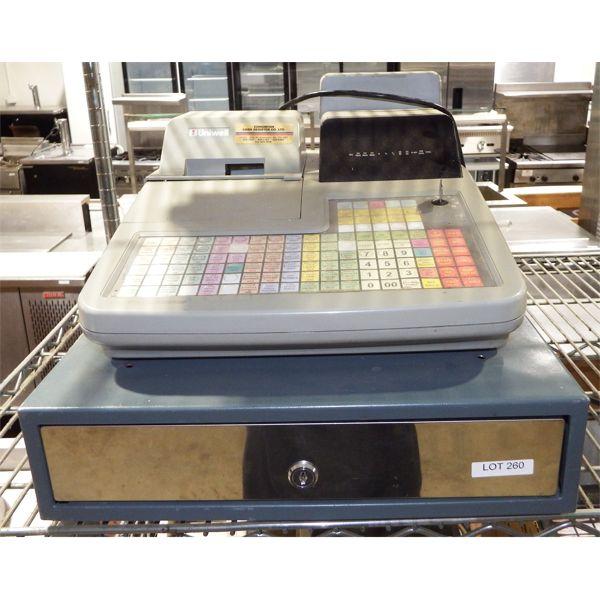 Used - Uniwell Cash Register