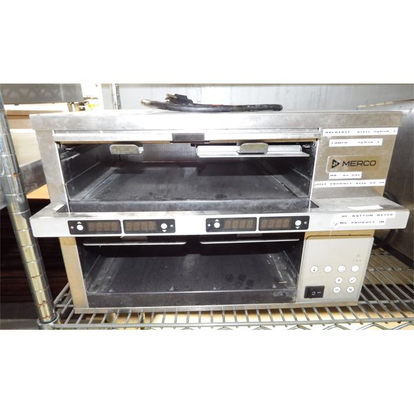 Used - Merco toaster Oven
