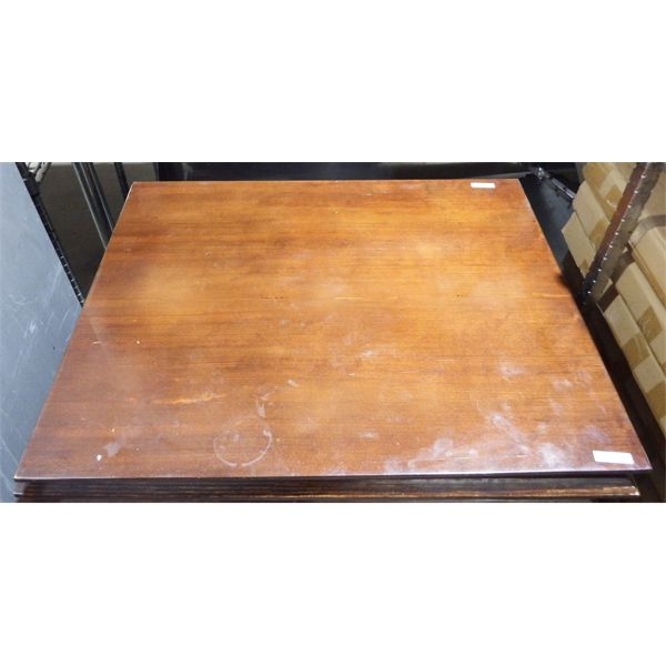 """Used Table Tops 24"""" x 30"""""""