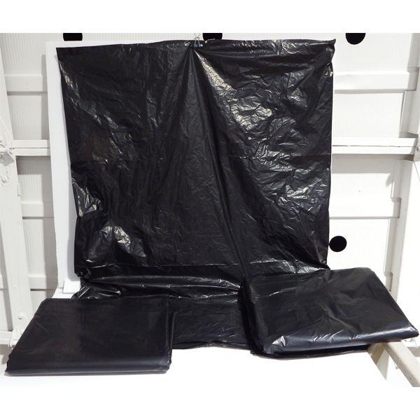 "Box of 100 Garbage Bags 30"" x 38"""