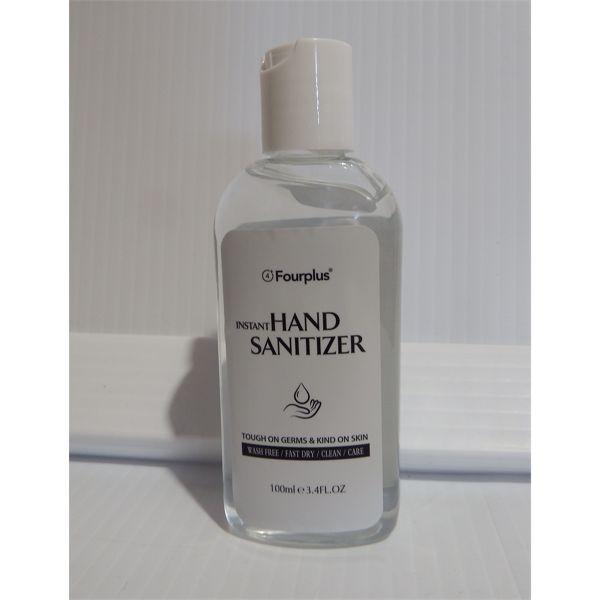 Box of 48 - 100 ml Hand Sanitizer