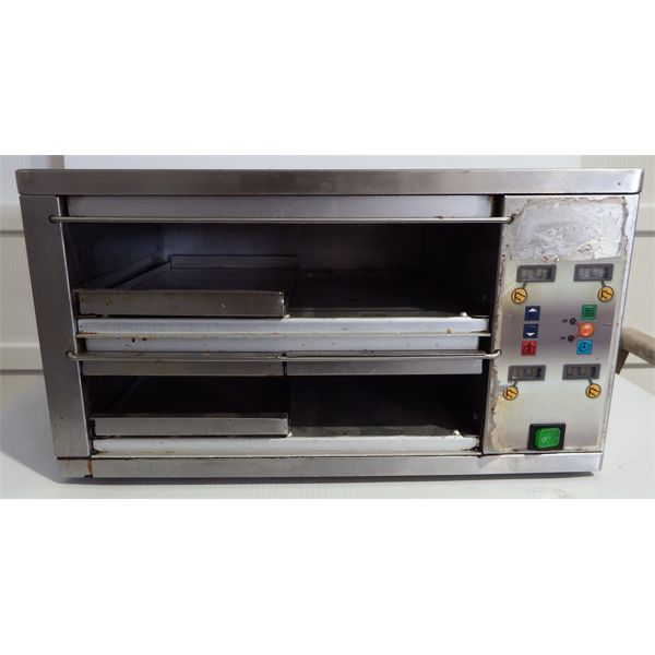 Used Counter-top Electric Toaster