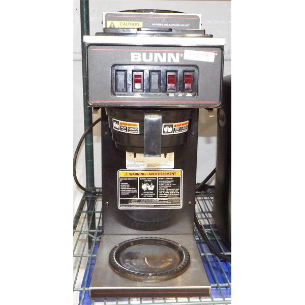Used Bun Coffee Machine