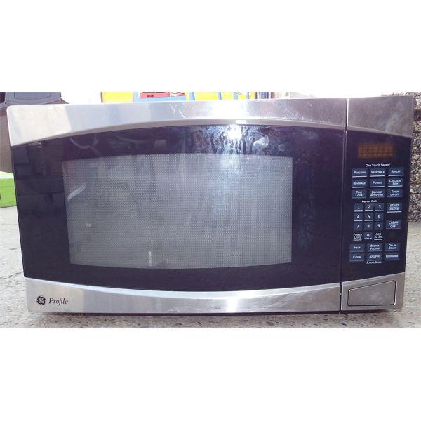 Used - GE Profile Microwave