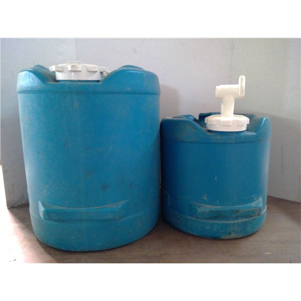 Reliance Water Jugs