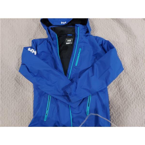 Women's Helly Hanson Jacket 2XL