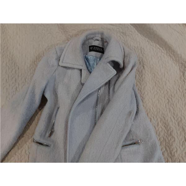2 Women's Coats XL