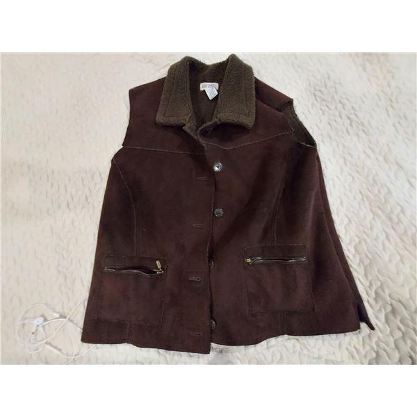 Women's Vest and Jacket