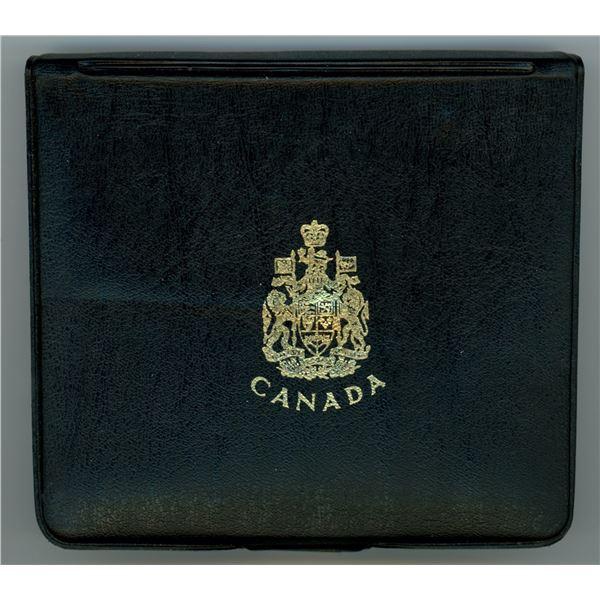 1971 Royal Canadian Mint