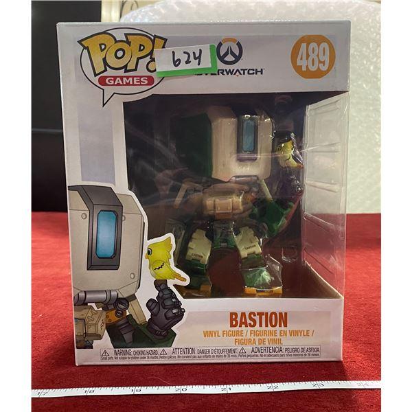 Pop Bastion #489