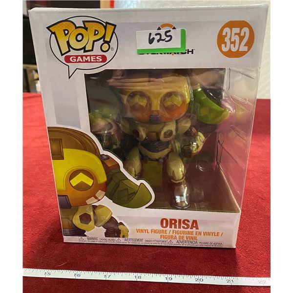 Pop Orissa #352