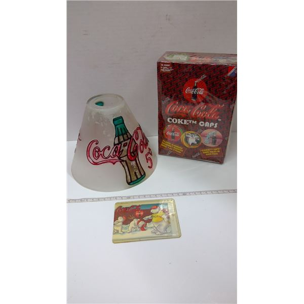 Vintage Cola Collectable