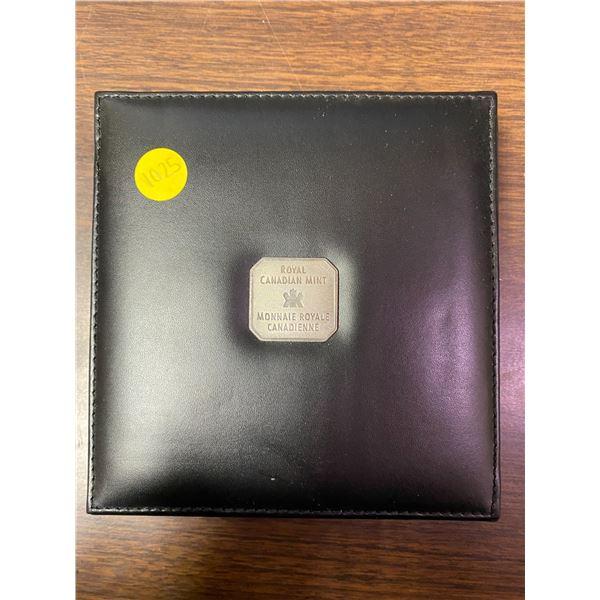 .9999 Fine silver $50.00 fifty dollar coin 1998 *019558*
