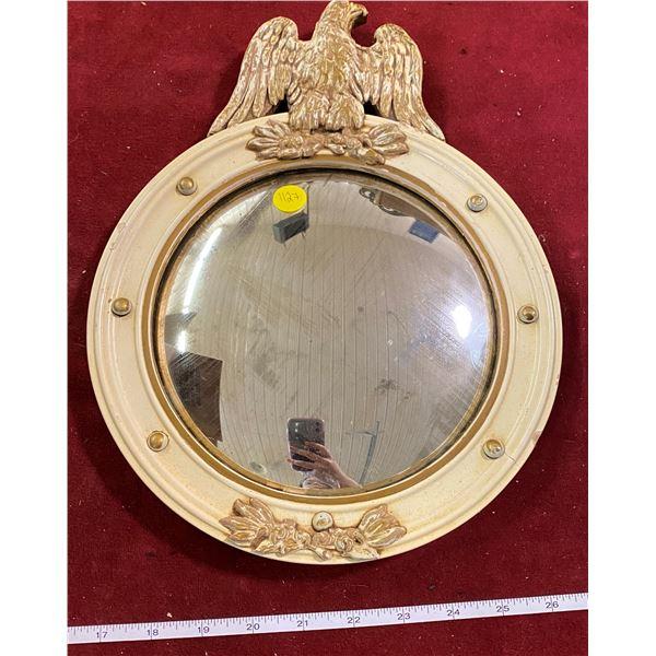 Vintage Nautical Mirror