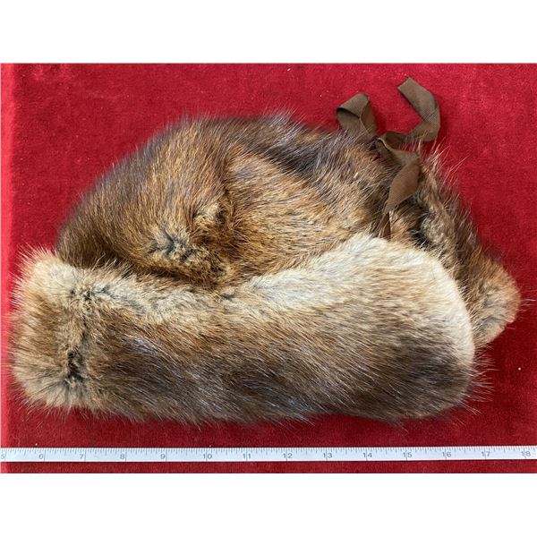 Medium Size Fur Hat
