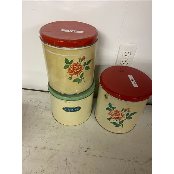 3 mismatch canisters