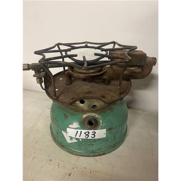 Coleman stove #500 1947