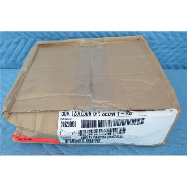 Southwire 01920 Adapter Y for Temp P New in Box